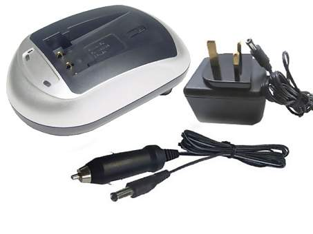 Compatible battery charger KONICA  for Revio KD-310Z