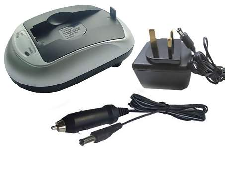 Compatible battery charger KONICA  for Revio KD-300Z