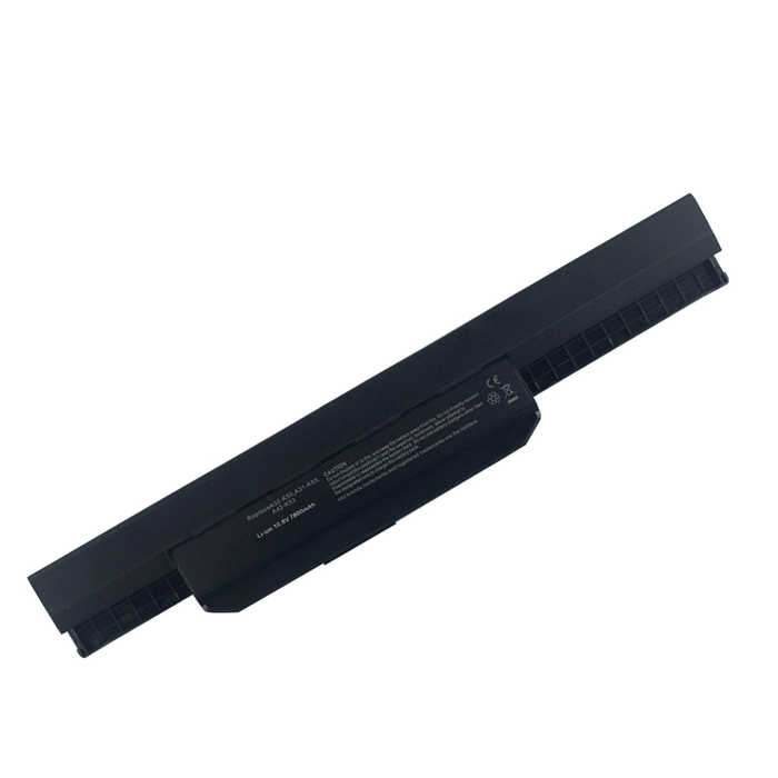 Compatible laptop battery asus  for A83