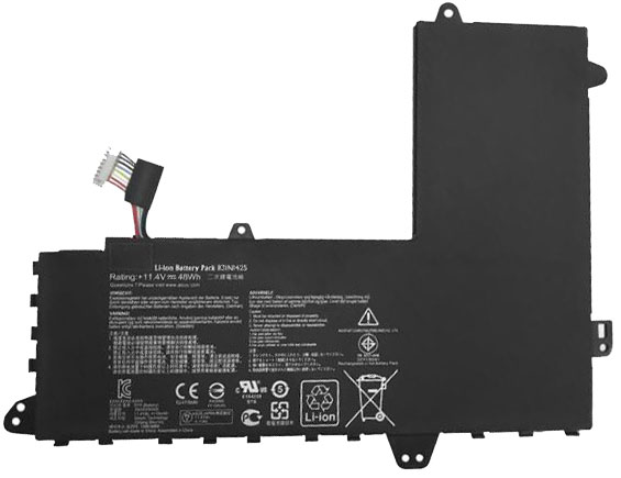 Compatible laptop battery ASUS  for EeeBook-E402MA-WX0001H