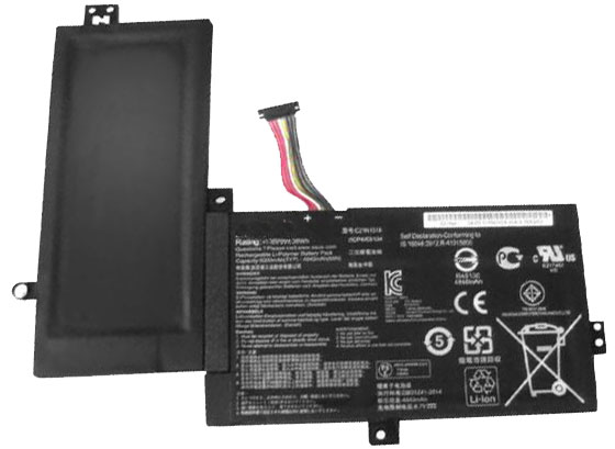 Compatible laptop battery ASUS  for TP501UB-DN033T