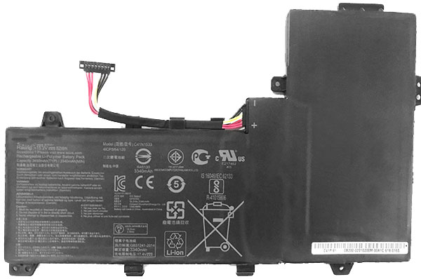 Compatible laptop battery ASUS  for ZenBook-Flip-UX560UX-FZ025T