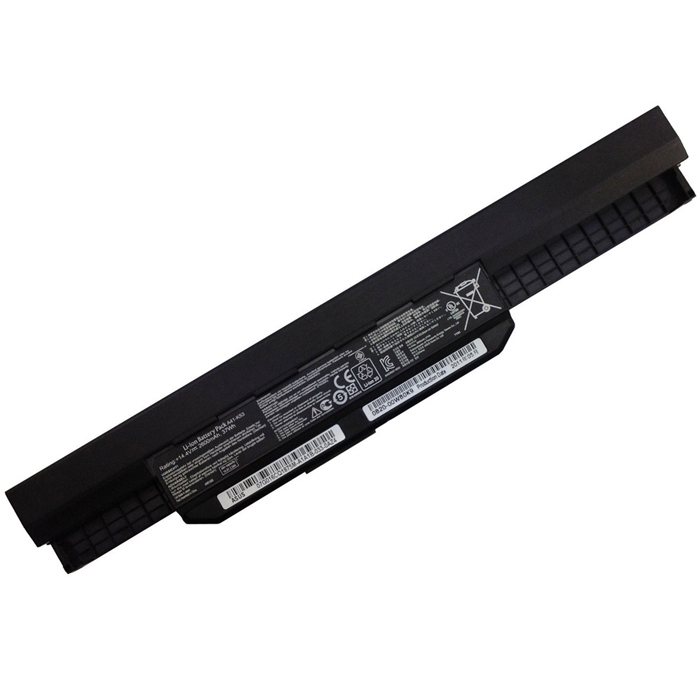 Compatible laptop battery asus  for A53U