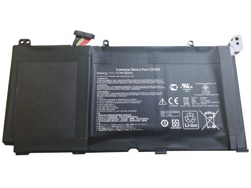 Compatible laptop battery ASUS  for Vivobook-V551LB