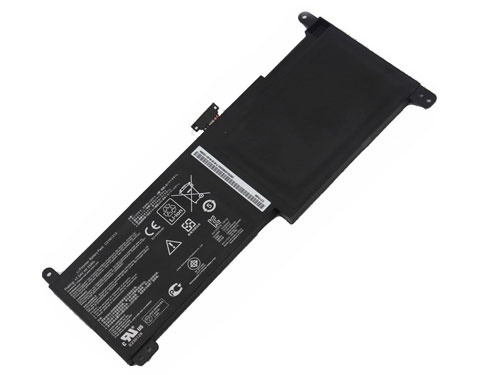 Compatible laptop battery asus  for C21N1313