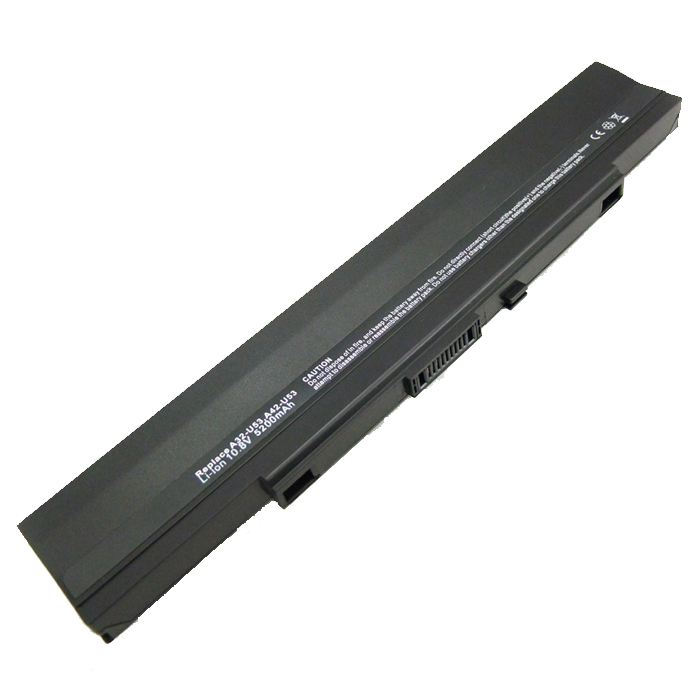Compatible laptop battery asus  for A31-U53