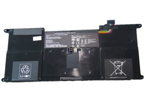 Compatible laptop battery asus  for C23-UX21