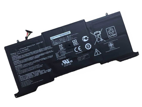 Compatible laptop battery asus  for C32N1301
