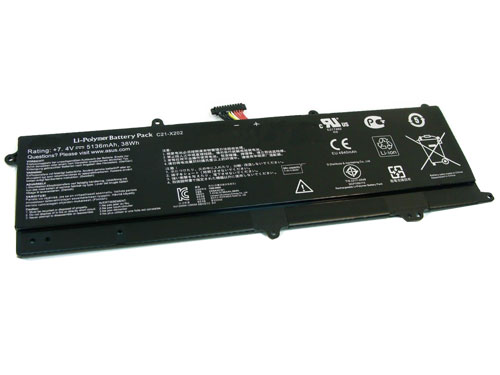 Compatible laptop battery asus  for X201E-1A