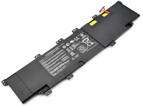 Compatible laptop battery asus  for C31-X502