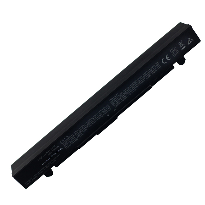 Compatible laptop battery asus  for A450L