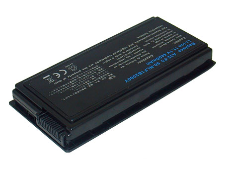 Compatible laptop battery asus  for F5N