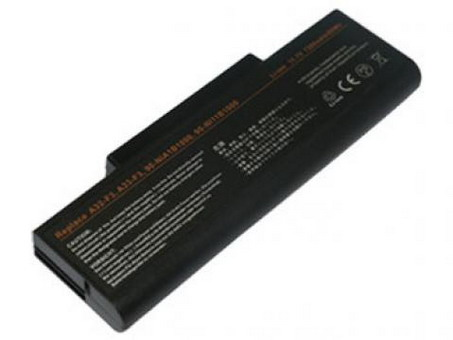 Compatible laptop battery asus  for F3J