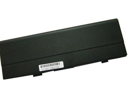 Compatible laptop battery asus  for A33-F9