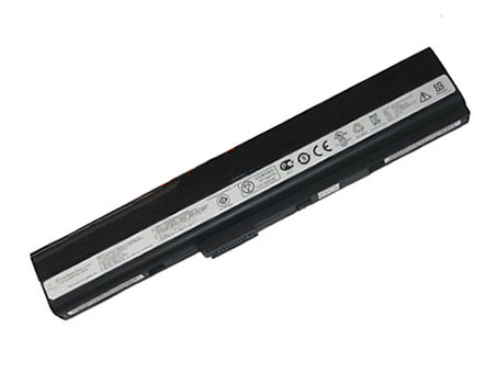 Compatible laptop battery asus  for A31-K42