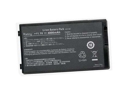 Compatible laptop battery asus  for C90P
