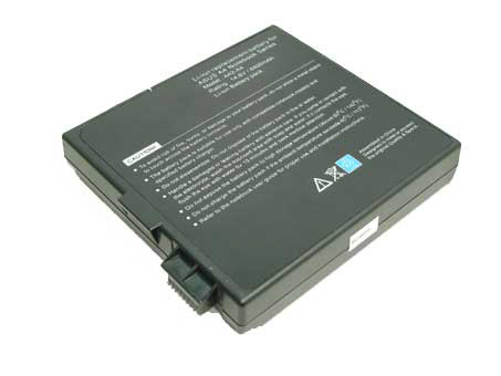 Compatible laptop battery ASUS  for A4000Ga