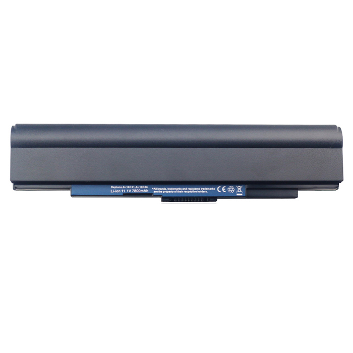 Compatible laptop battery Acer  for AL10D56