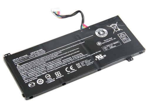 Compatible laptop battery acer  for KT.0030G.001