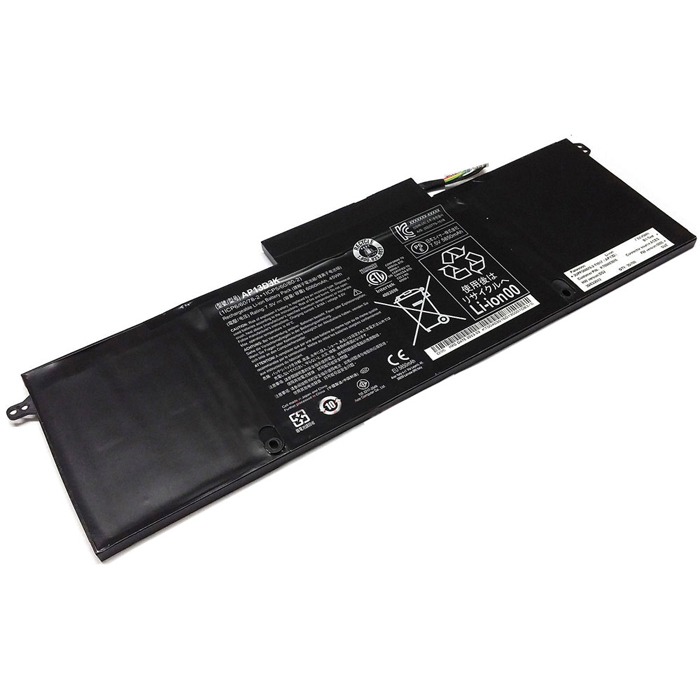 Compatible laptop battery ACER  for Aspire-S3-392