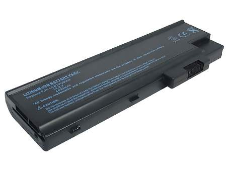 Compatible laptop battery acer  for Aspire 1690LMi