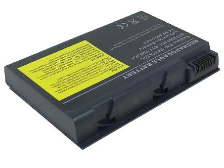 Compatible laptop battery acer  for LC.BTP00.004