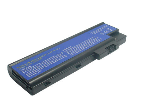 Compatible laptop battery acer  for BT.00803.014