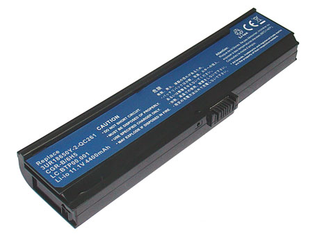 Compatible laptop battery acer  for BT.00603.006