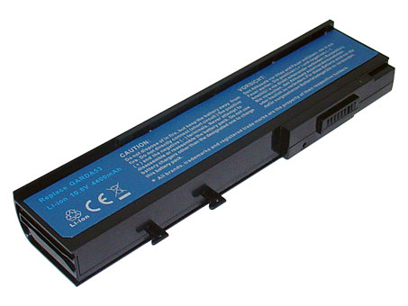 Compatible laptop battery acer  for GARDA53