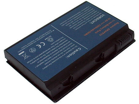 Compatible laptop battery acer  for BT.00604.011