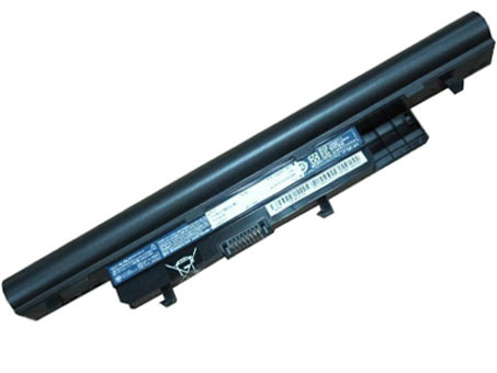 Compatible laptop battery acer  for BT.00607.133