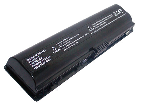 Compatible laptop battery hp  for Pavilion dv2212tx