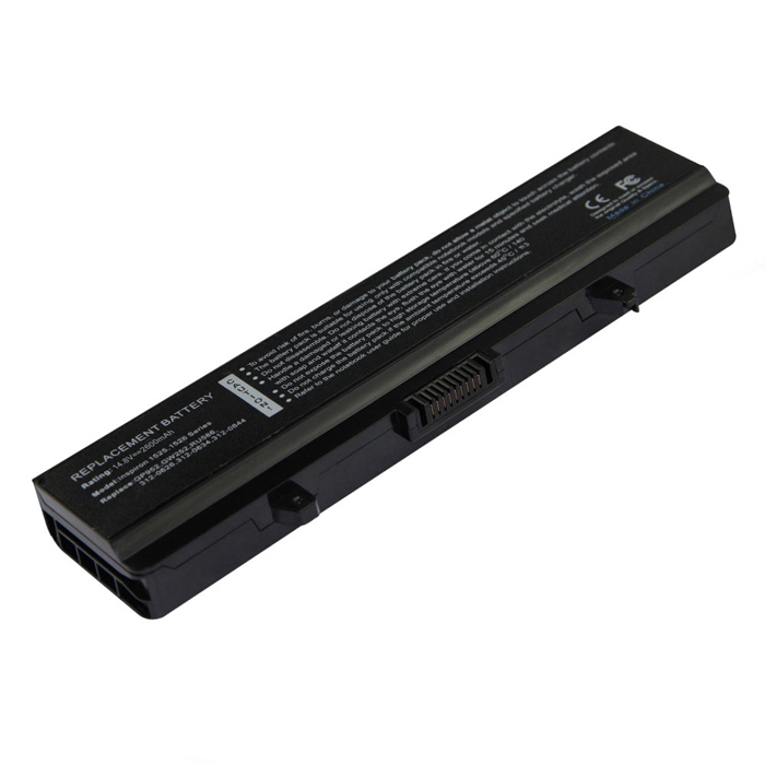 Compatible laptop battery dell  for G555N