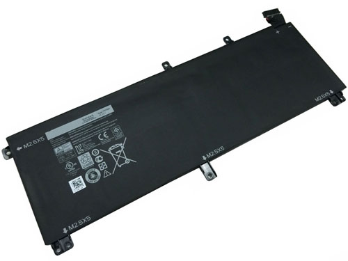 Compatible laptop battery dell  for T0TRM