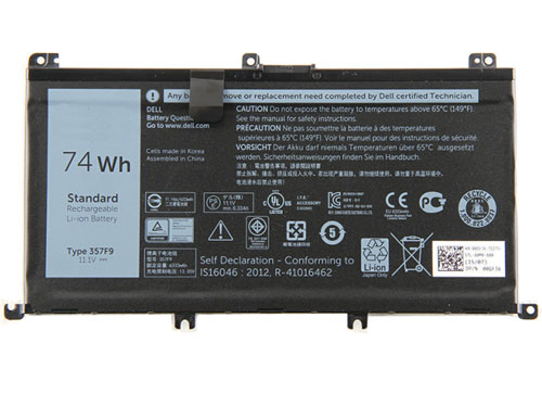 Compatible laptop battery dell  for INS15PD-1548B