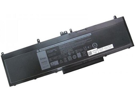 Compatible laptop battery Dell  for Precision-3510