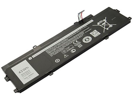 Compatible laptop battery Dell  for 0KTCCN
