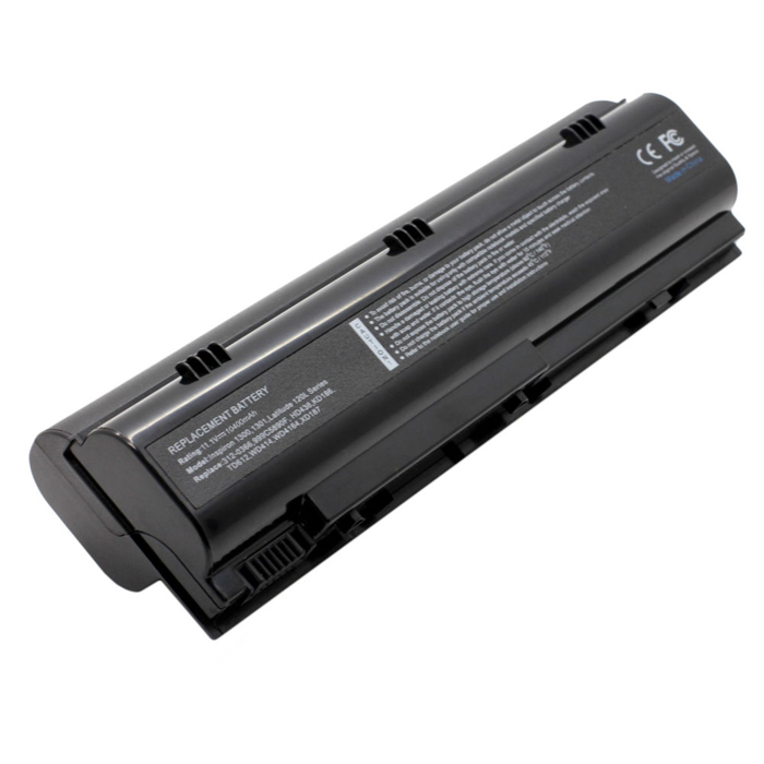 Compatible laptop battery dell  for 999C5890F