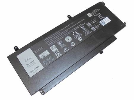 Compatible laptop battery Dell  for Inspiron-15-7547