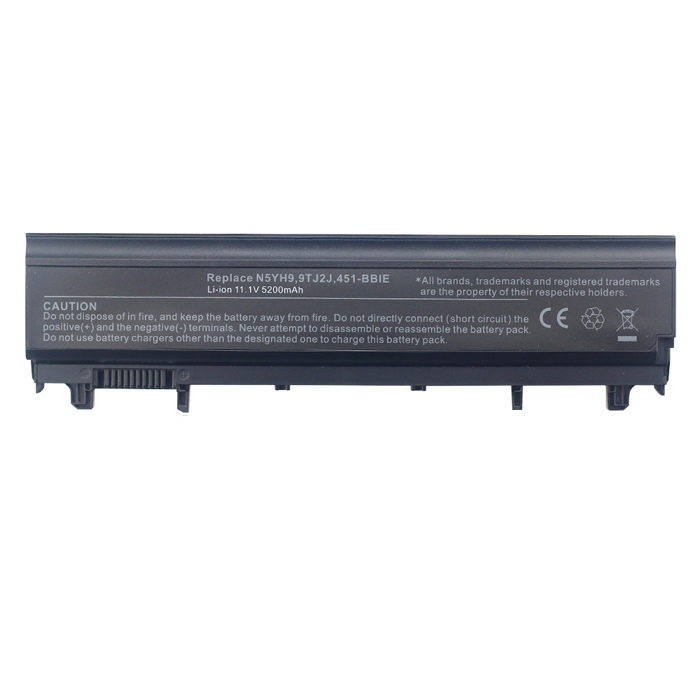 Compatible laptop battery dell  for 9TJ2J
