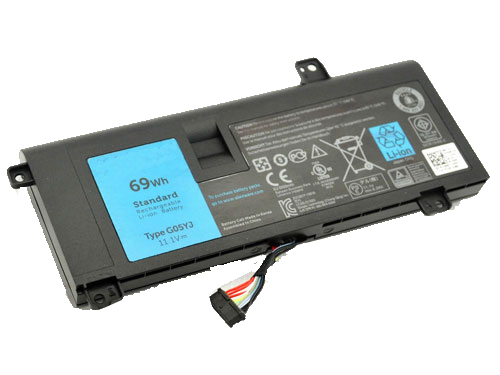 Compatible laptop battery dell  for Alienware-A14-Series