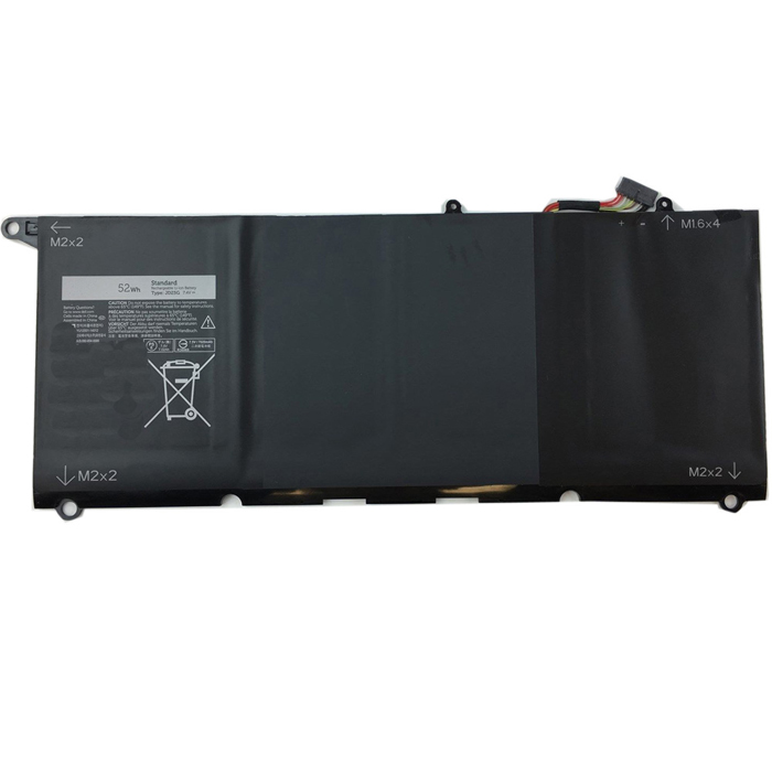 Compatible laptop battery dell  for 0DRRP