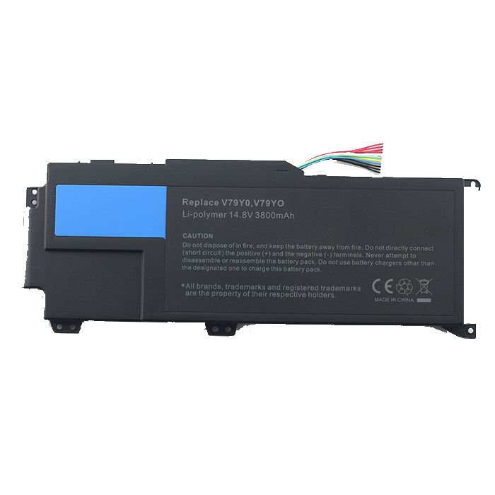 Compatible laptop battery dell  for XPS-14Z-L412x