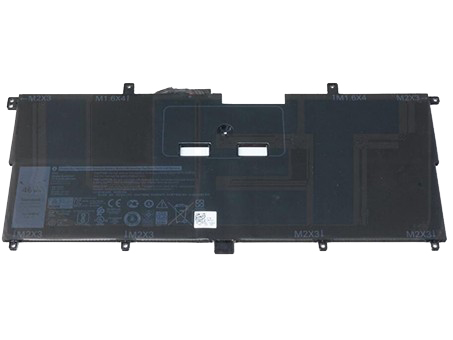 Compatible laptop battery dell  for XPS-13-9365