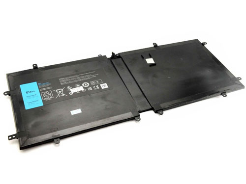 Compatible laptop battery dell  for 4DV4C