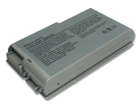 Compatible laptop battery dell  for Inspiron 600m Series