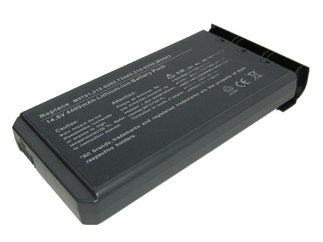 Compatible laptop battery dell  for Inspiron 2200