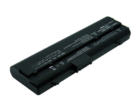 Compatible laptop battery dell  for 451-10285