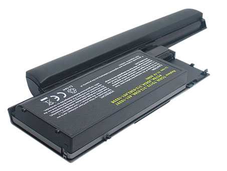 Compatible laptop battery dell  for PC764