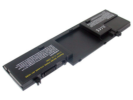Compatible laptop battery dell  for 312-0445